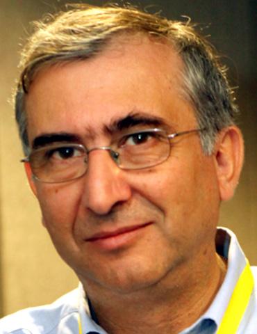 Dr. Kyriakos Themistocleous