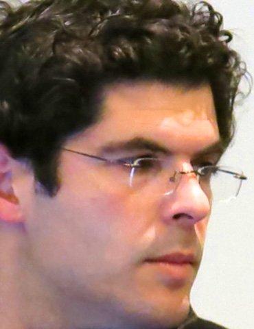 Dr. Athos Agapiou