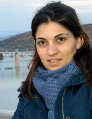 Dr. Christiana Papoutsa