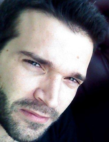 Mr Marios Tzouvaras