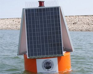 Smart-Buoy-System