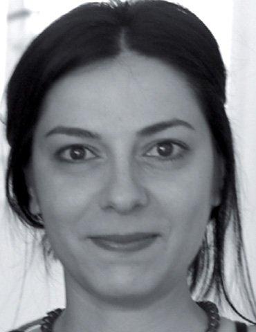 Dr. Vasiliki Lysandrou