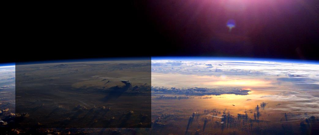 Remote Sensing &#038;<br />Geo-Environment Research Lab