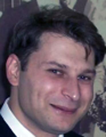 Dr. Evangelos Akylas